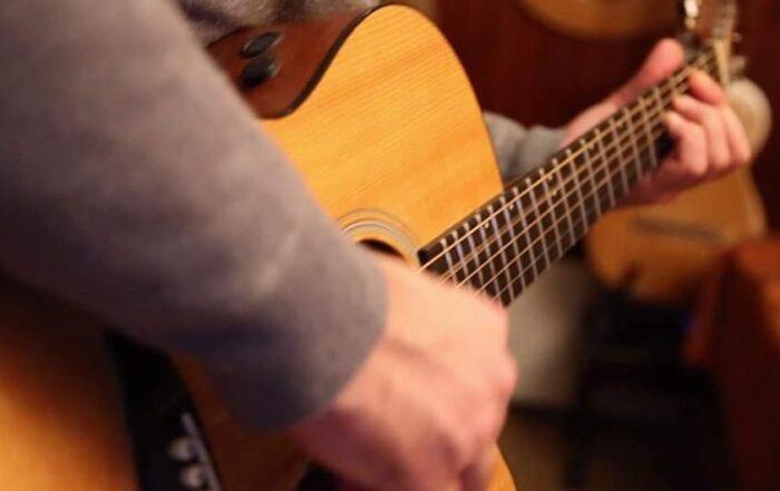 gitara spot
